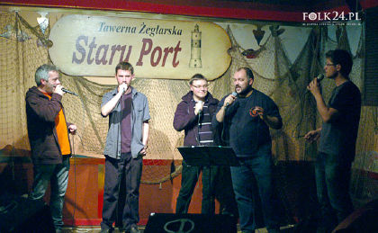 28 Festiwal Piosenki Żeglarskiej Tratwa