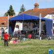 Publiczność festiwalu Folkowo 2010