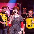 Eleanor McEvoy i Banana Boat