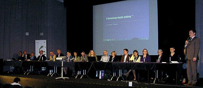 II Konwencja Muzyki Polskiej