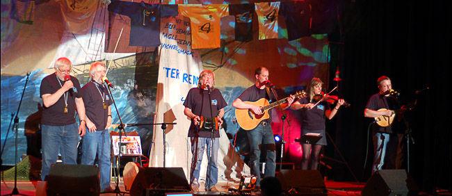 Cztery Refy na Kubryku 2010