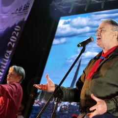 """39 Festiwal """"Shanties 2020"""""""