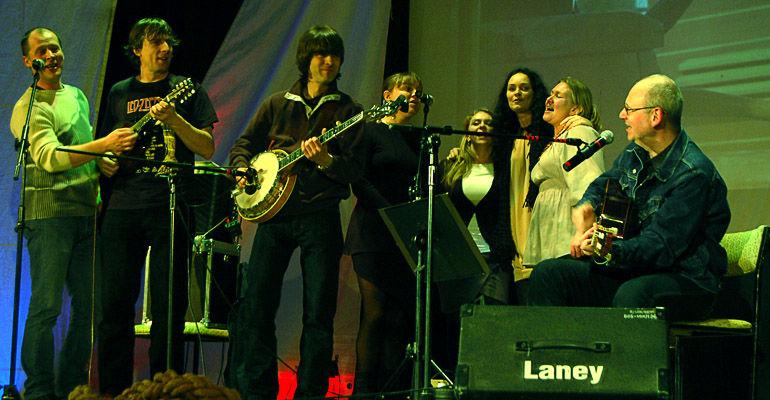 Siła przyjaźni - koncert charytatywny