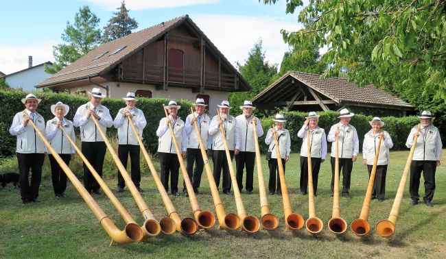 The Alphorn Academy of Switzerland