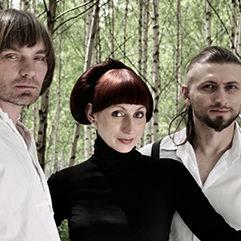 Angela Gaber Trio