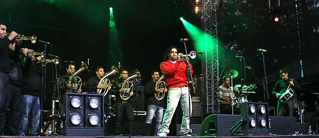 Boban & Marko Marković Orchestar