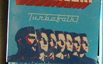 """Turbofolk"" Bubliczki"