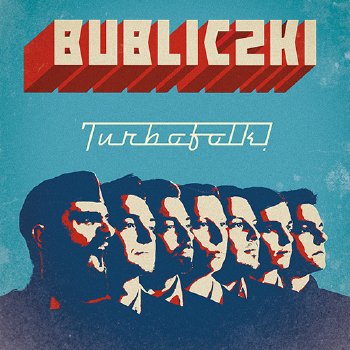 Turbofolk - Bubliczki