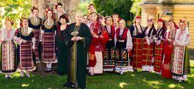 Bulgarian Voices i Lisa Gerrard