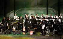 Carrantuohill z Żorską Orkiestrą Rozrywkową