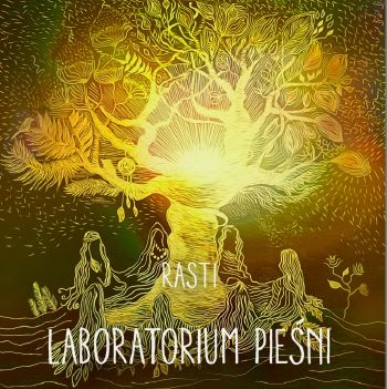 Rasti - Laboratorium Pieśni