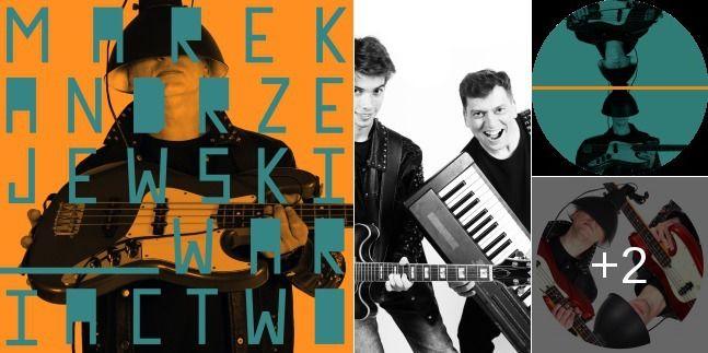"""""""Wariactwo"""" Marka Andrzejewskiego promo"""