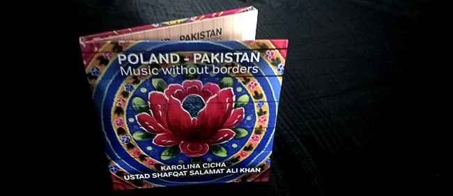 Poland-Pakistan. Music without borders.