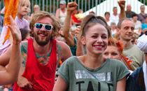 XX Festiwal Z wiejskiego podwórza