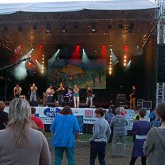 18 Festiwal Z wiejskiego podwórza