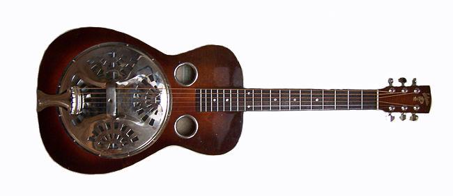 Gitara Dobro