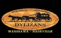 Logo Dyliżansu
