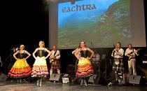 Przedstawienie Eachtra