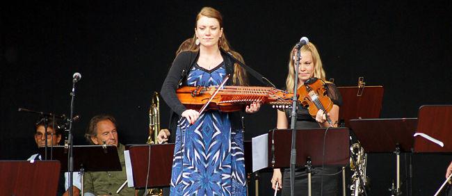 II Stockholm Folk Festival