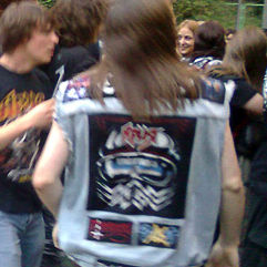Fani folk-metalu
