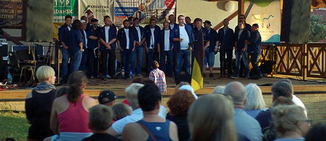 11 Festiwal Burczybas