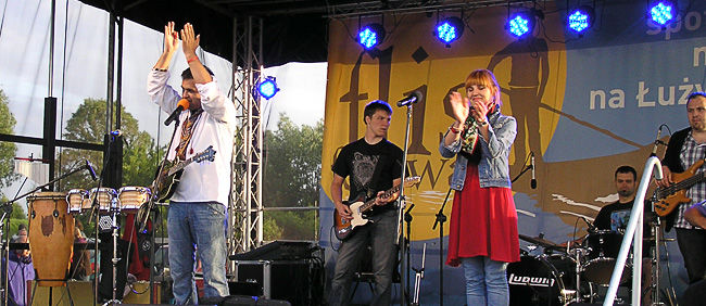 Hambawenah na Flis Festiwalu
