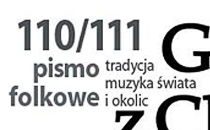 Pismo Folkowe Gadki z Chatki nr 110