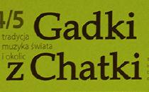 Gadki z Chatki nr 104/5
