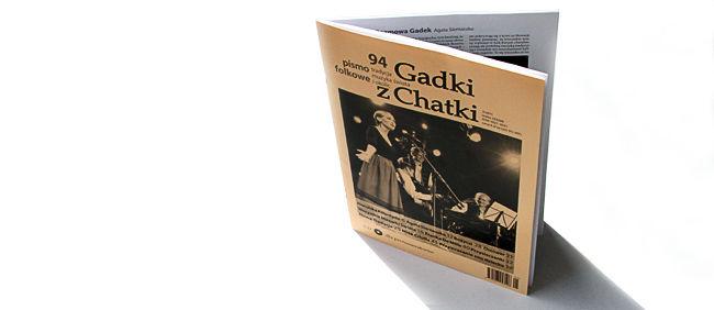 Gadki z Chatki 94