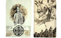 Grafiki - Rada Nita