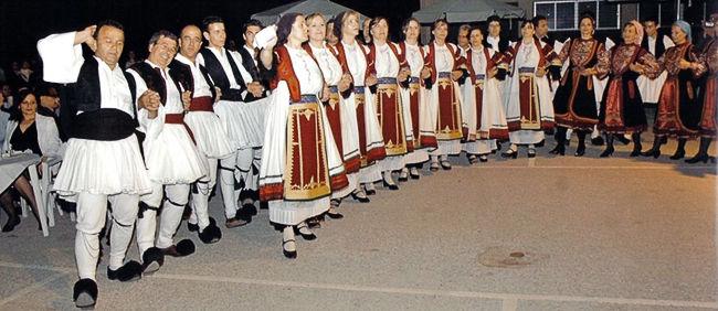 47 Międzynarodowy Festiwal Folkloru Ziem Górskich