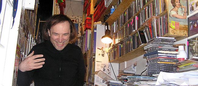 Krzysztof Nieporęcki