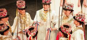 Narodowy Zespół Pieśni i Tańca Chorwacji LADO