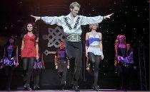Lord of the Dance w Warszawie