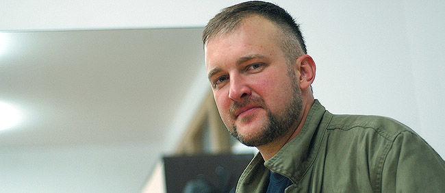Maciej Szajkowski