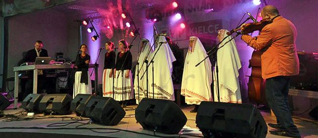 I Festiwal Muzyki Etniczno-Folkowej