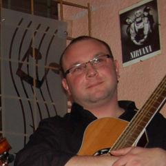 Michał Palka