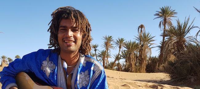 Mustapha El Boudani
