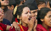 W Nepalu