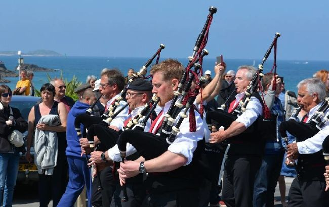 Dzień św Iwona – Święto Bretanii