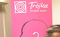 Wojciech Ossowski w Trójce