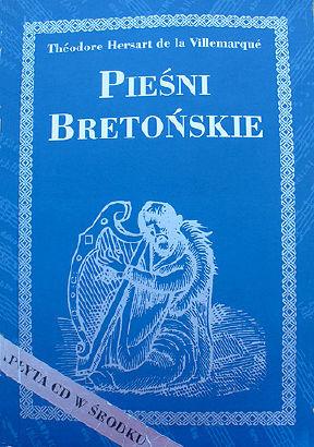 Pieśni Bretońskie