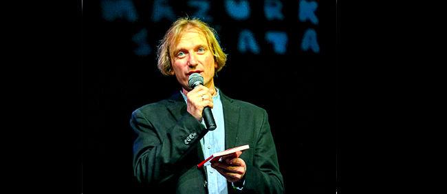 Janusz Prusinowski