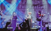 IV Pannonica Folk Festival