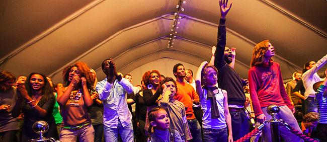 X Warszawski Festiwal Skrzyżowanie Kultur