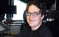 Jacek Grekow w studiu