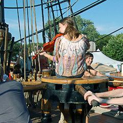 The Tall Ships Celebration