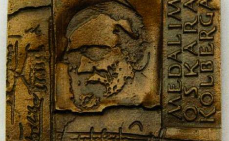 Medal im. Oskara Kolberga