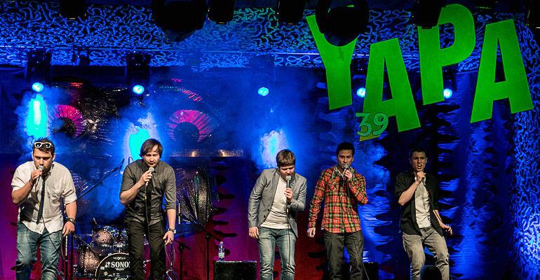 39 Festiwal YAPA