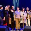 Klasa joiku oraz klasa słowiańskich fletów i piszczałek